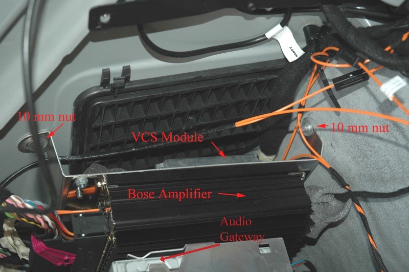 D S Amplifier Location Electronics Bay Copy on Mercedes Benz Sprinter Radio Wiring Diagram