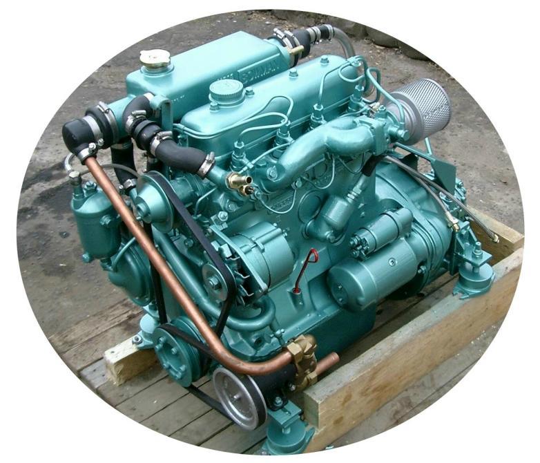 Om636 Marine Fuel System Question Mercedes Benz Forum