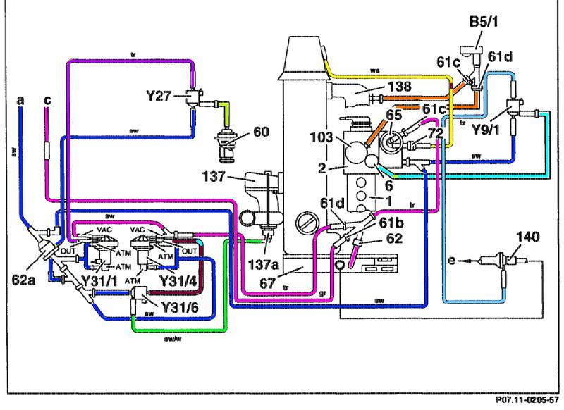 Boost Pressure Sensor Scaling