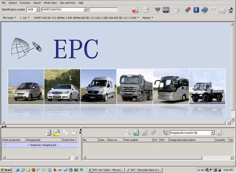 OT: Anyone else having problems accessing epc net online?-epc.jpg
