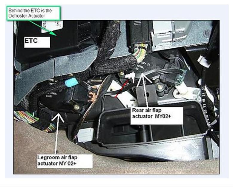 Shift Pressure Control Solenoid Fault 007 Mercedes Benz