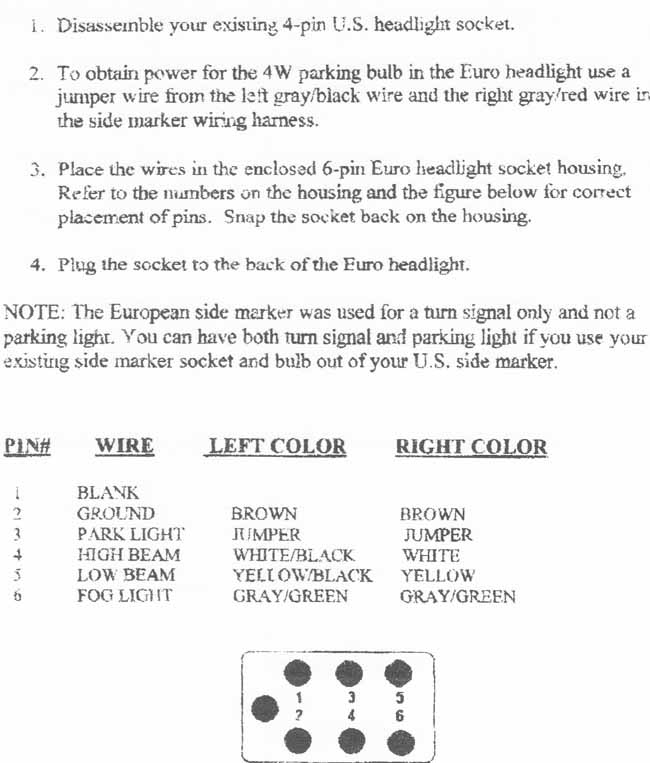 R107 Euro headlights wiring diagram-eurohl.jpg