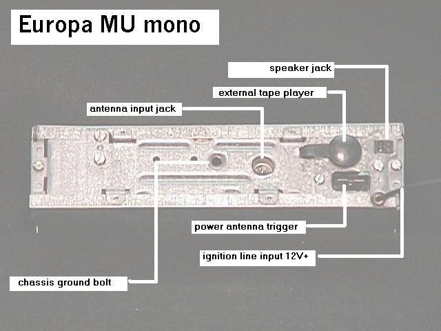 8 8 Technik    Verkabelung Hirschmann Antenne Us