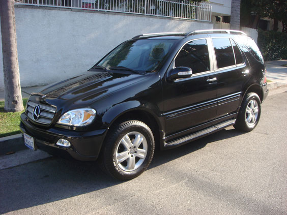 Need Your Advice ML350 Black Mercedes Benz Forum
