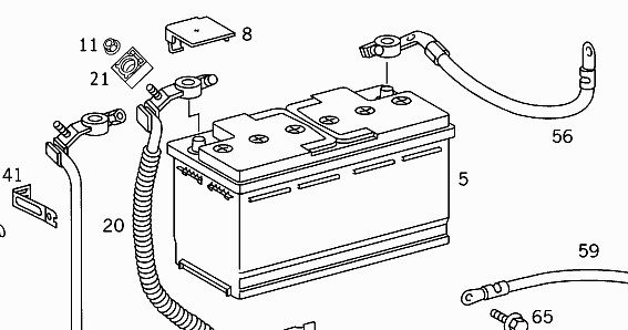 fuse diagram for 2006 mercedes r500