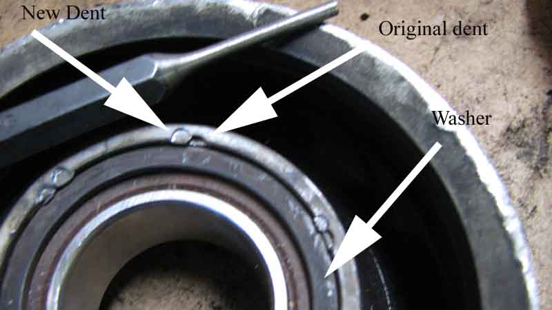 Smog Pump Repair-finishedpulley08.jpg