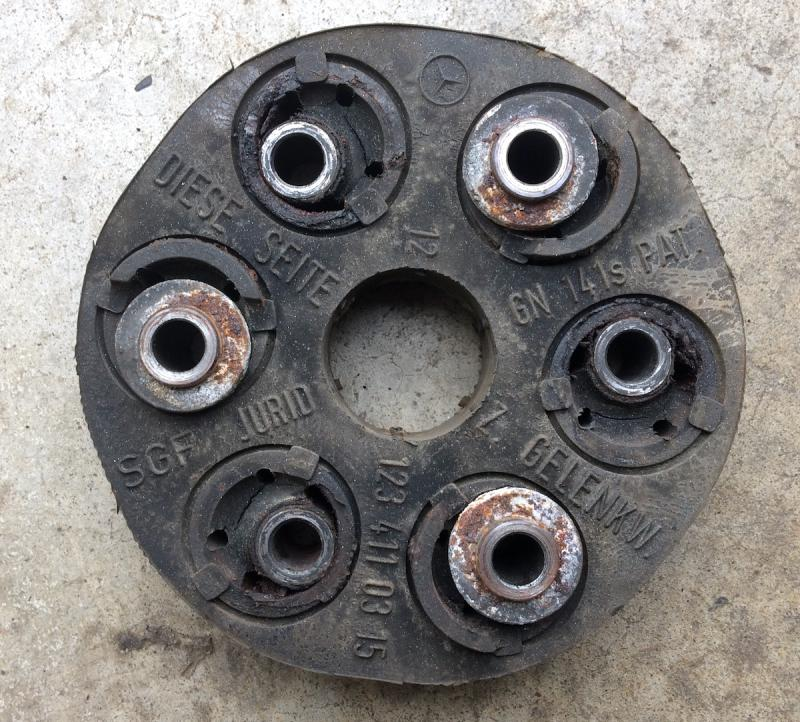 Flex Disc Question, Manual Or Gas Motor Difference