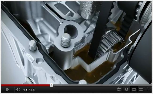 M271 timing chain- double chain available?? - Page 2 - Mercedes-Benz
