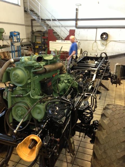 veritable mine d'or d'unimog en Alaska - Page 3 525859d1373289970t-416-doka-restoration-customization-foto-1