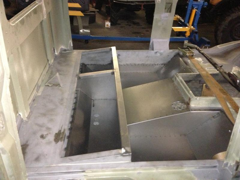 veritable mine d'or d'unimog en Alaska - Page 3 579161d1380156177t-416-doka-restoration-customization-foto-3