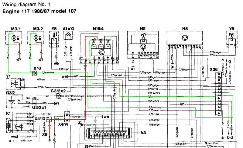 images?q=tbn:ANd9GcQh_l3eQ5xwiPy07kGEXjmjgmBKBRB7H2mRxCGhv1tFWg5c_mWT W124 Fuel Pump Relay Wiring Diagram