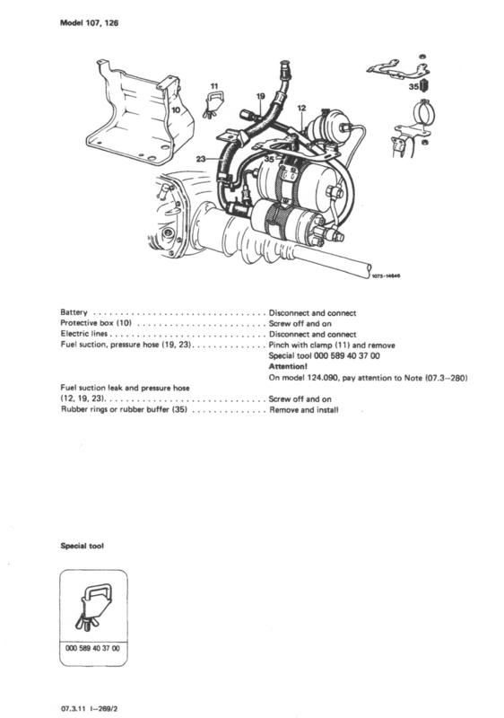 88 300sel stalling  -  - page 21