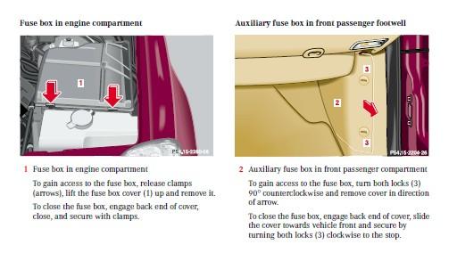 2000 Ml320 Fuse Box   Repair Manual