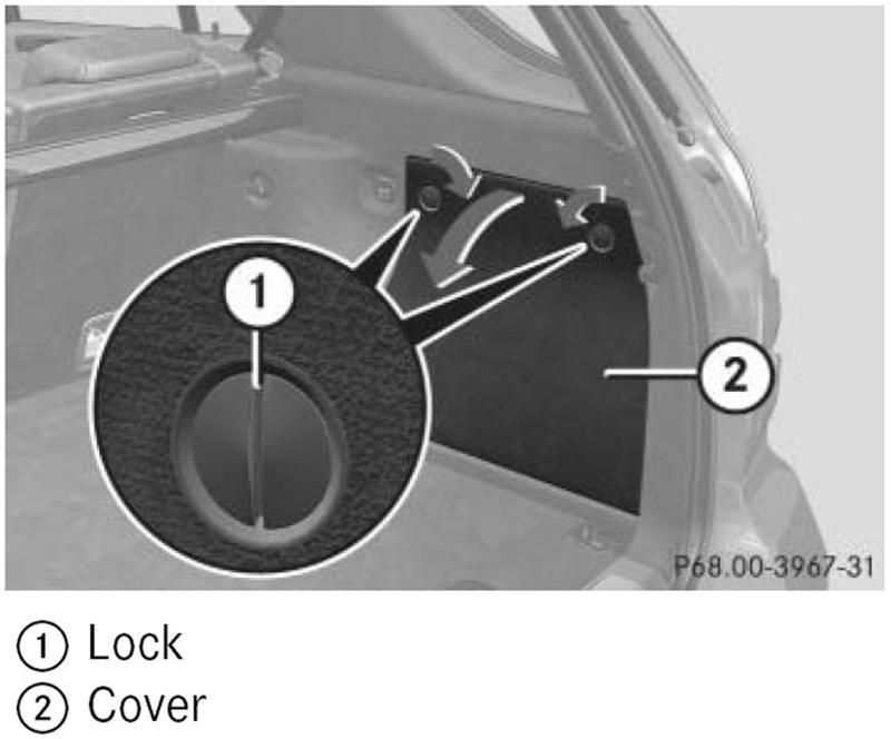 2008 ML350 Fuse Box Help - Mercedes-Benz Forum
