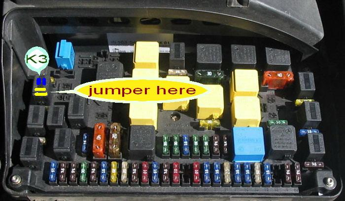 2000 mercedes ml320 fuse box diagram 2000 mercedes ml320