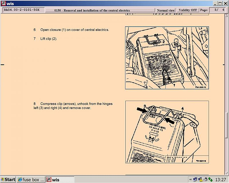 fuse box cover mercedes benz forum rh benzworld org Mercedes C230 Kompressor Fuse Diagram fuse box diagram mercedes benz 190e