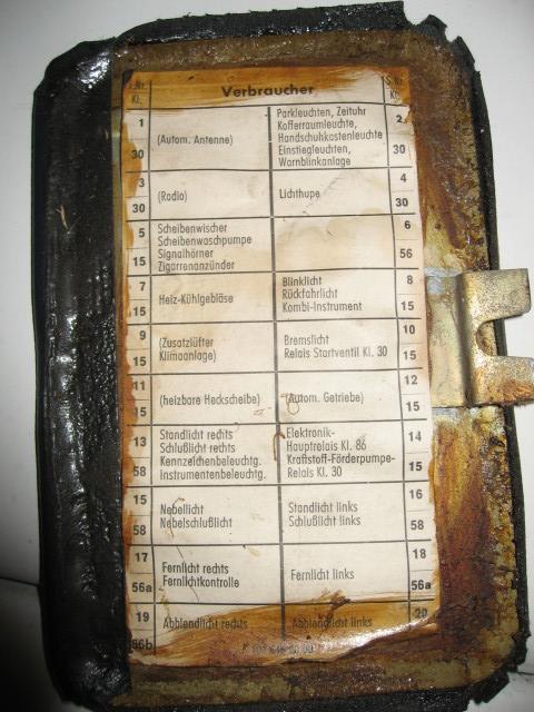 fuse box in german help mercedes benz forum rh benzworld org fuse box german translation merit germany fuse box