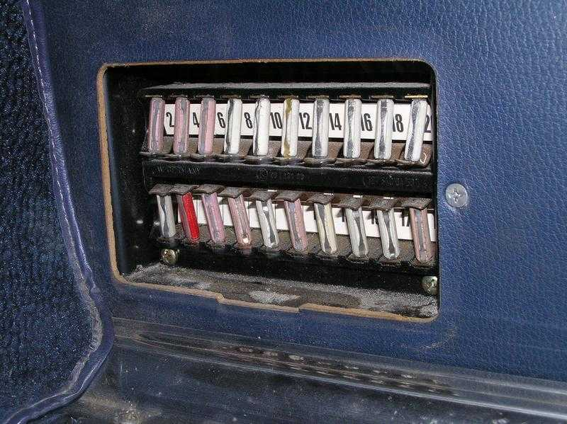 1979 chevy fuse box diagram 1979 wiring diagrams