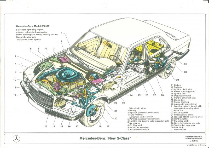diagram photo 560 m117 engine mercedes benz forum rh benzworld org mercedes benz e320 engine diagram mercedes benz c180 engine diagram