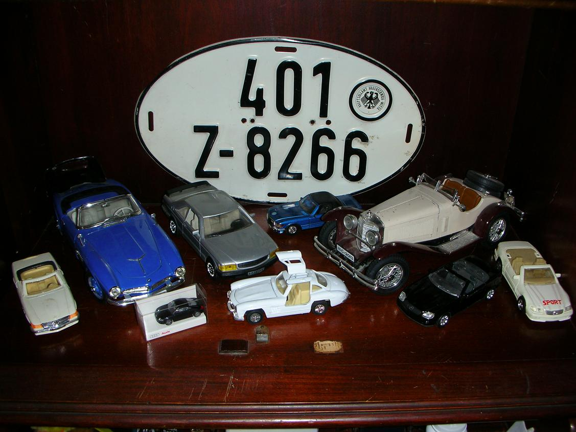 Matchbox 500SEC AMG