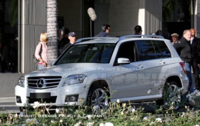 2009 Mercedes GLK-glk.jpg