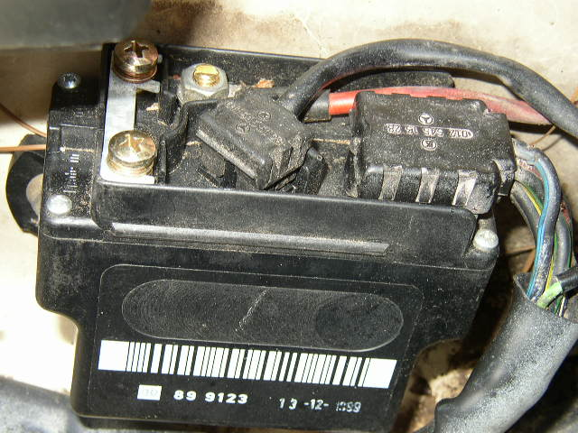 Ml270 Glow Plug Light Relay Issue Mercedes Benz Forum