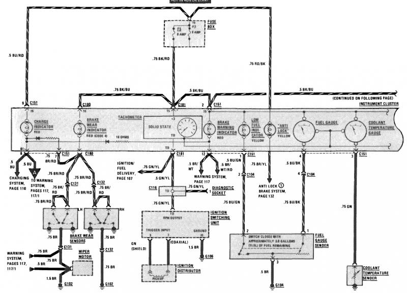 2005 smart wiring diagram