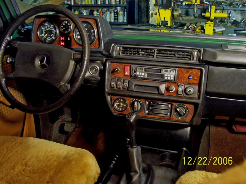 300GD 1985 Diesel for sale- California Legal - Mercedes-Benz Forum