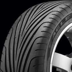 Goodyear Eagle F1 Tires