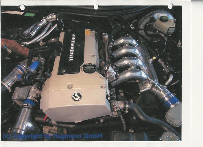 Slk230 Mustang or ls1 motor swap help please - Mercedes-Benz Forum