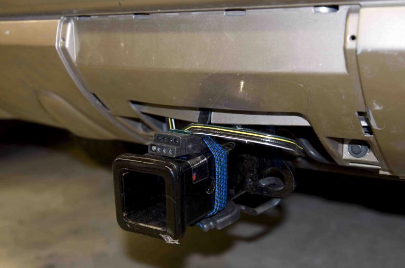 trailer hitch wiring mercedes benz forum rh benzworld org wiring for trailer hitch youtube wiring for trailer hitch youtube