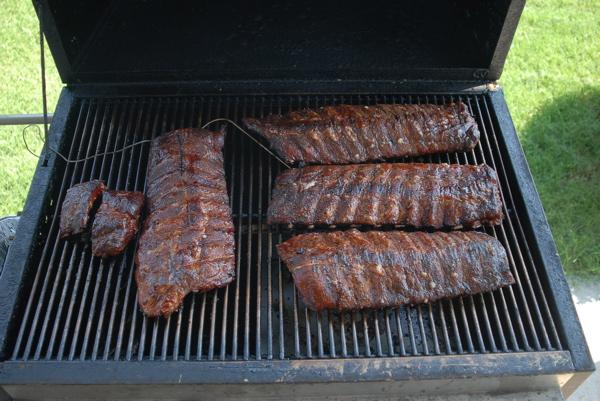Set QBN's 4th of July Menu-how-grill-ribs-25.jpg