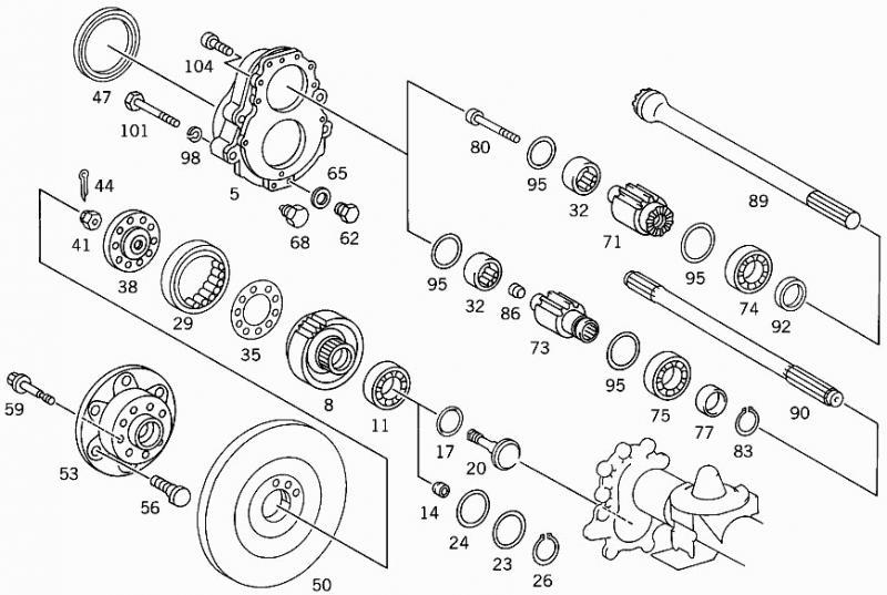 Gear Diagrams Gear Hub Failure-hub-diagram-2