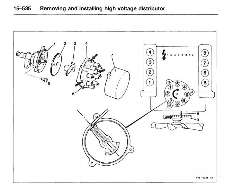 chevrolet hei ignition wiring diagram