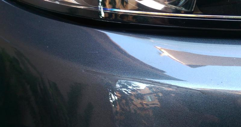 Paint Touch Up Cost For 2015 C300 4matic Mercedes Benz Forum