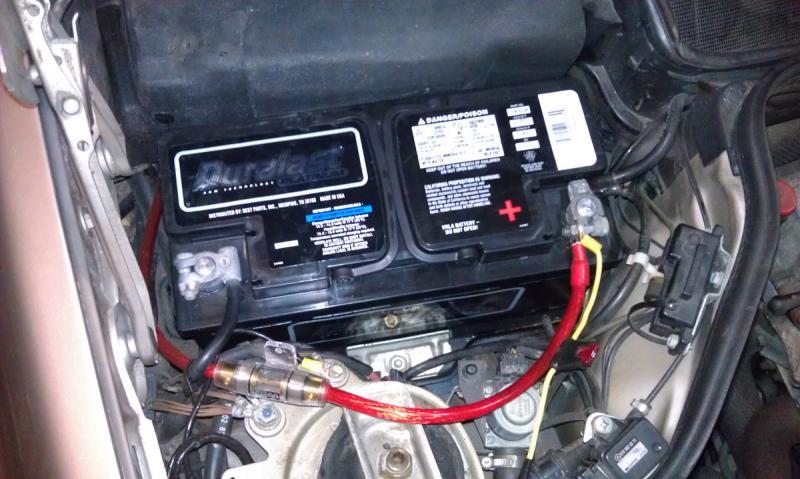 14 hour battery replacement - Mercedes-Benz Forum