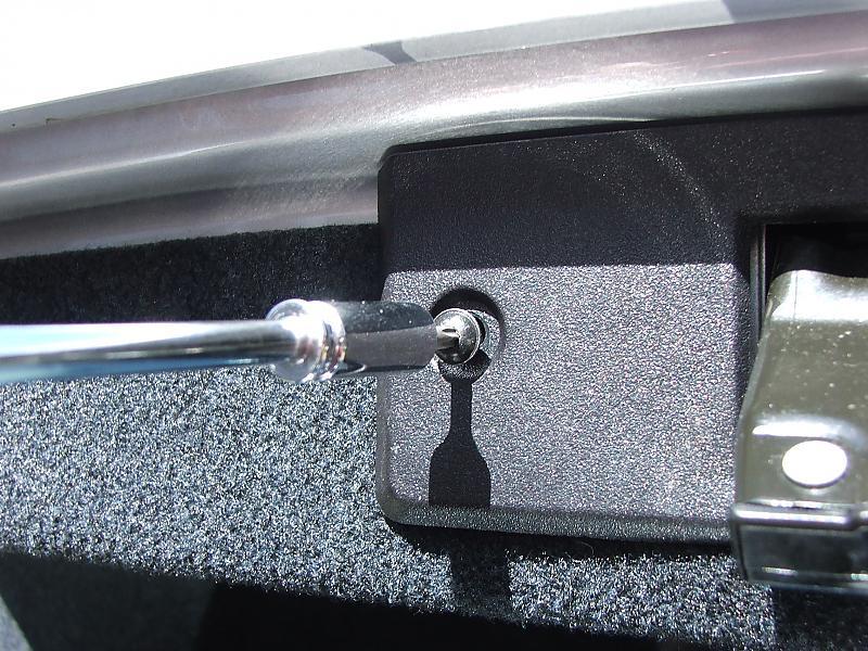 Third Brake Light Replacement Diy Mercedes Benz Forum