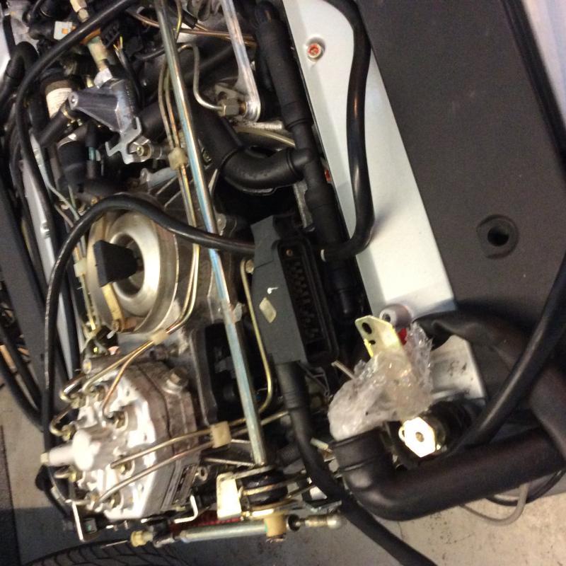 M119 Swap, again    Looking for the ecu - Mercedes-Benz Forum