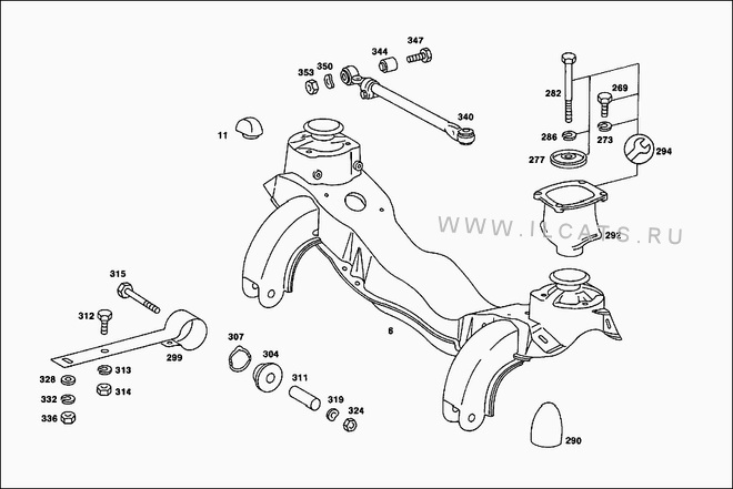 w108 motor mounts-image.jpg
