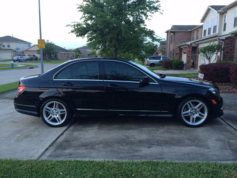 Recommend window tinting mercedes benz forum for Mercedes benz window tint