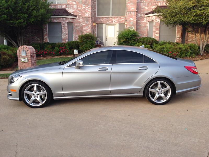 Image gallery 2015 cls 550 for Mercedes benz 550 cls 2015 price