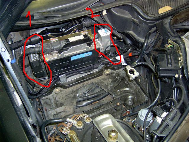 mercedes - benz w124 e220 acceleration and crazy shutdowns ... auto choke wiring on vw bug