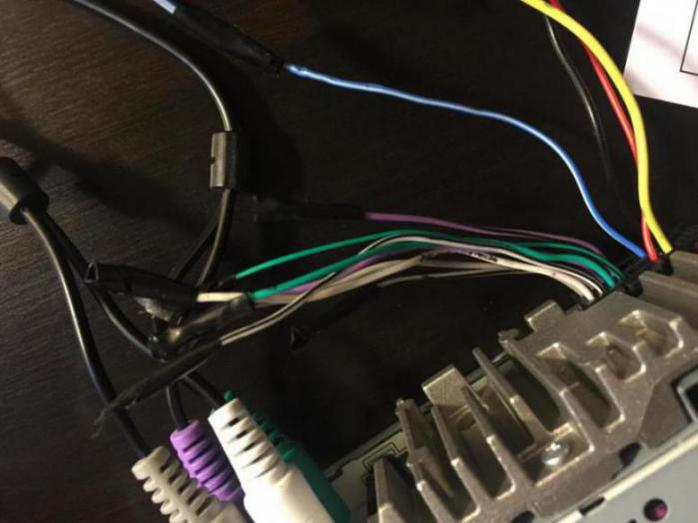 W210 Radio Wiring Harness : Confirm e radio wiring harness cross post with