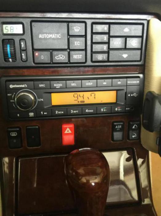 OEM radio and Bluetooth - Mercedes-Benz Forum