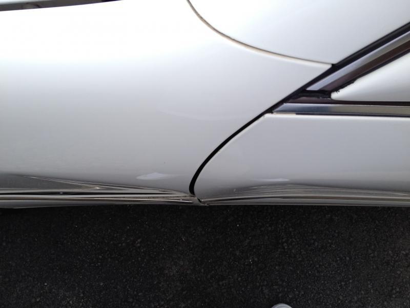 ... Click image for larger version Name image_3.jpg Views 113 Size 39.4 ... & Fender and door damage...bad day - Mercedes-Benz Forum