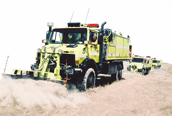 Unimog For Sale >> Winnemucca Fire mogs - Mercedes-Benz Forum