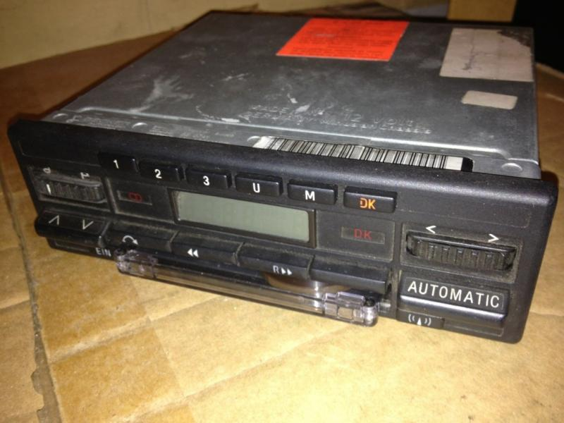 FOR SALE: Original MB Becker Europa Cassette radio stereo be0749-imageuploadedbyag-free1351364041.838377.jpg