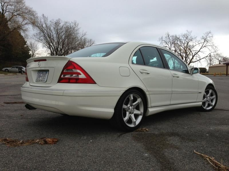 2007 c230 sport 6speed manual page 2 mercedes benz forum rh benzworld org mercedes benz 2007 c230 manual mercedes benz 2007 c230 manual
