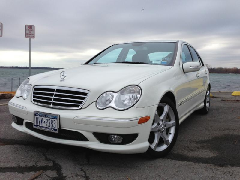 2007 c230 sport 6speed manual page 2 mercedes benz forum rh benzworld org 2007 mercedes c230 service manual 2007 C230 Review