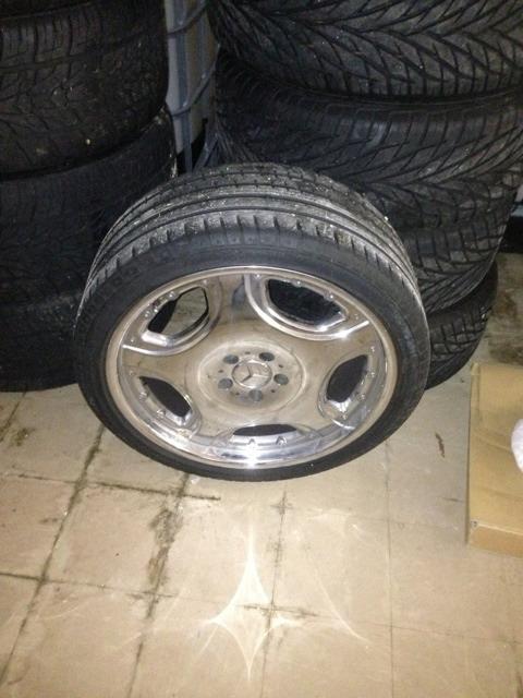 For sale lorinser wheels-imageuploadedbyag-free1371859602.635415.jpg